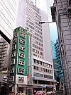 嘉兆商业大厦, 香港写字楼