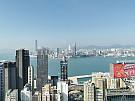 Times Square Tower 2, Hong Kong Office