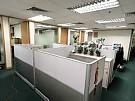 New World Tower I, Hong Kong Office