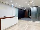 Agricultural Bank Of China Tower, Hong Kong Office