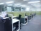 Shui On Centre, Hong Kong Office