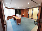 Sun Hung Kai Centre, Hong Kong Office