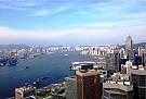 Bank Of China Tower, Hong Kong Office