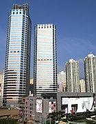 Metroplaza Tower 1, Hong Kong Office
