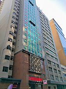 明順大廈, 香港寫字樓