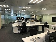 Hopewell Centre, Hong Kong Office