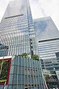 九龍貿易中心, 香港寫字樓
