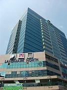Landmark North, Hong Kong Office