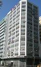 Hay Nien Industrial Building, Hong Kong Office