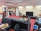 China Hong Kong City Block 02, Hong Kong Office