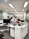 Taikoo Place Oxford House, Hong Kong Office