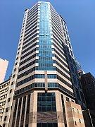 Tamson Plaza, Hong Kong Office