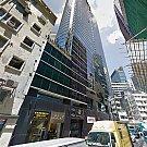 Lyndhurst 1 Tower, Hong Kong Office