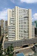 Roxy Industrial Centre, Hong Kong Office