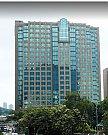 Lu Plaza, Hong Kong Office