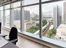 Octagon, Hong Kong Office