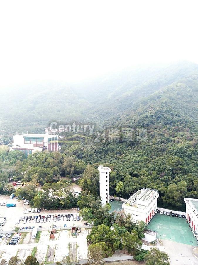 寶林村 第01座 寶仁樓 (綠表)