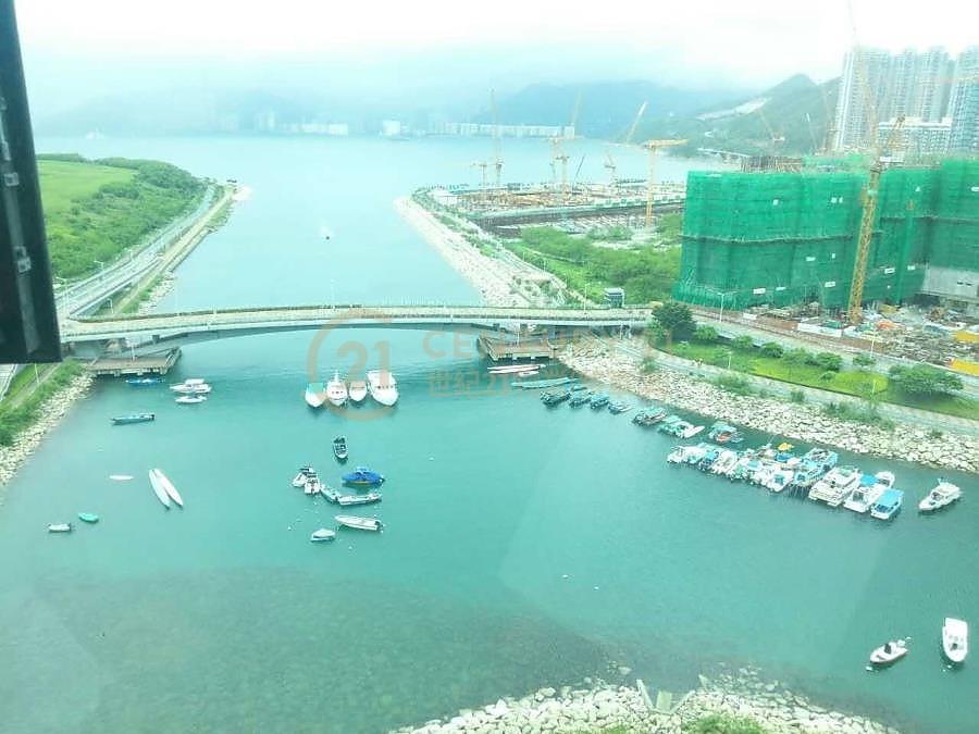 清水灣半島 第08座